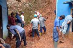 BPBD KBB antisipasi bencana di jalur wisata Lembang saat musim hujan
